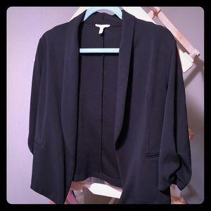 Maurice's 3/4 sleeve blazer